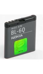 АКБ Nokia BL-6Q для 6700 тех.пак
