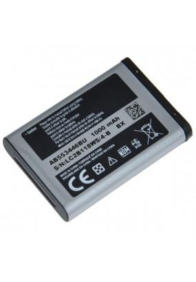 АКБ Samsung AB553446BU для C5212/B100/E1182 тех. упак.