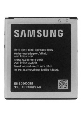 АКБ Samsung SM-G360H GALAXY Core Prime 2000mAh тех. упак.