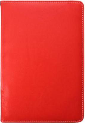 Универсальный чехол на планшет 7 дюймов красный