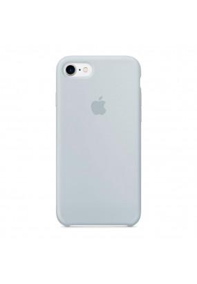 Чехол Apple Silicone Case для iPhone 7/8 (grey)