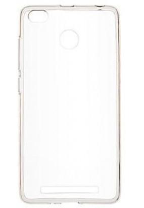 Накладка на Xiaomi mi5s силиконовая прозрачная матовая (рисунок)
