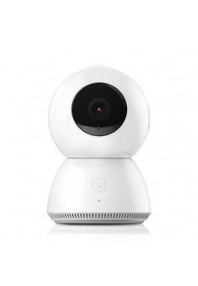 IP-камера Xiaomi MiJia 360 Home Camera, Белый