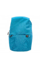 Рюкзак Xiaomi colorful mini backpack bag, голубой
