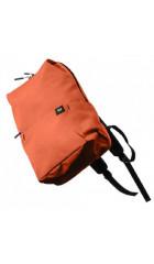 Рюкзак Xiaomi colorful mini backpack bag, оранжевый