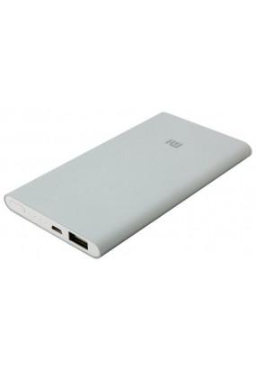 Аккумулятор внешний резервный Xiaomi Powerbank 5000 mAh