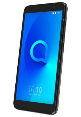 Смартфон Alcatel 1 Black