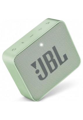 Портативная акустическая система JBL GO 2 мята