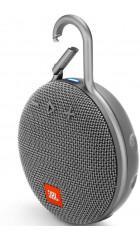 Портативная акустическая система JBL Clip 3, серая