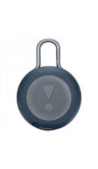 Портативная акустическая система JBL Clip 3, синяя