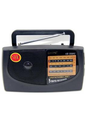 Радиоприемник KIPO KB-308 (1 сорт)