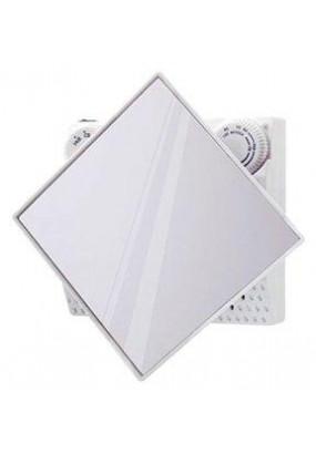 Радиоприемник портативный Сигнал Luxele РП-117 белый USB