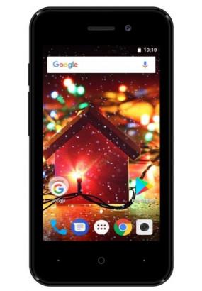 Смартфон Digma HIT Q401 3G Black