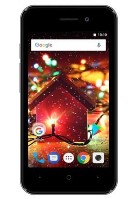 Смартфон Digma HIT Q401 3G Grey