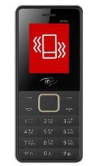 """Мобильный телефон ITEL  IT2160 Black, 1,77"""" (160х128), 2Sim, 0.08Mp, 1000mAh (ITL-IT2160-BK)"""