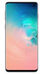 """Смартфон Samsung SM-G973F Galaxy S10 White 128Gb, 6.1"""" (3040х1440), IP68, 8/128Gb, Exynos 9820, 2Sim, A9.0, 16+12+12/10Mp, 3400мАч (SM-G973FZWDSER)"""