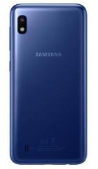 """Смартфон Samsung SM-A105F Galaxy A10 2019 32Gb Red, 5.9"""" (1520х720) TFT, 2/32Gb, 8х1,6ГГц, A9.0, 13Mp/5Mp, 3400мАч (SM-A105FZRGSER)"""