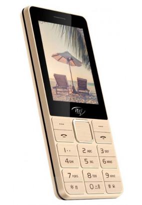 Телефон Itel it5630 Silver