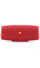 Портативная акустическая система JBL Charge 4, красный
