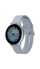 Умные часы Samsung Galaxy Watch Active 2 40mm Silver, 1.2