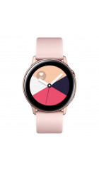 Умные часы Samsung Galaxy Watch Active 2 40mm Rose Gold, 1.2