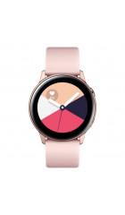 "Умные часы Samsung Galaxy Watch Active 2 40mm Rose Gold, 1.2"" (360х360), NFC, IP68, Tizen, 768Mb/4Gb,  силик ремешок, 340 мAч (SM-R830NZDASER)"