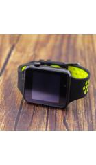 Смарт часы No brand C5, зелёный