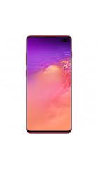 """Смартфон Samsung SM-G975F Galaxy S10+ Red 128Gb, 6.4"""" (3040х1440), IP68, 8/128Gb, Exynos 9820, 2Sim, A9.0, 16+12+12/10+8Mp, 4100мАч (SM-G975FZRDSER)"""