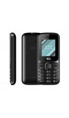 "Мобильный телефон BQ BQM-1848 Step+ черный, 1,77"" (160х128), 2 sim, 600 mAh"