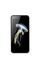 "Смартфон teXet TM-5081 черный, 5"" TN (960х480), 4x1,3ГГц, 1Gb/8Gb, 8Mp/5Mp, LTE, NFC, 2400mAh, A8.1, fingerprint"
