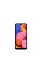 """Смартфон Samsung SM-A207F Galaxy A20s 2019 32Gb blue, 6.5"""" (1560х720) TFT, 3/32Gb, 8х1,8ГГц, A9.0, 13+8+5Mp/8Mp, 4000мАч (SM-A207FZBDSER)"""