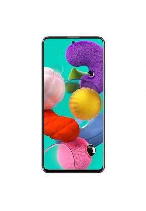 Макет Смартфон Samsung Galaxy A51 SM-A515F DEMO белый (OL-A515FZWMSTD)