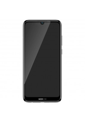 Смартфон Honor 8A Prime 3/64Gb Midnight Black, 8x2.35 ГГц, 3 ГБ, 2 SIM, IPS, 1560x720, камера 13 Мп, 3G, 4G, NFC, GPS, 3020 мА*ч