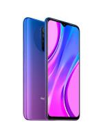 "Смартфон Xiaomi Redmi 9 32Gb Purple (РСТ), 6,53"" IPS (1080x2340), (8x2,0 ГГц+1,8 ГГц), 3Gb/32Gb, 13+8+5+2Mp/8Mp, 5020 mAh"