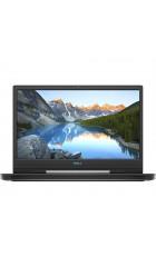 "DELL Inspiron G5 5590 15.6"" FHD/i5-9300H (4x2.1-4.1GHz)/8G/512G SSD/GTX 1650 4G/noOD/Linux/4cell/2.6kg/Black (G515-7996)"