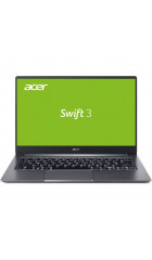 "ACER Swift SF314-57-374R 14.0"" FHD/i3-1005G1 (2x1.2-3.4 GHz)/8G/256G SSD/HD Graphics/noOD/Linux/3cell/1.19kg/Gray (NX.HJFER.006)"