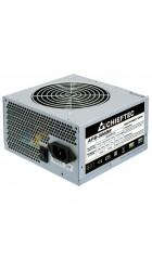 Блок питания CHIEFTEC APB-500B8,500 Вт ATX 12V,с активным PFC,24+4 pin 1x 6 / 8-pin разъем