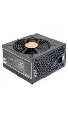 Блок питания CHIEFTEC GPM-650S, Navitas, v.2.3/EPS, 80+ Gold, A.PFC, 2x PCI-E (6+2-Pin), 7x SATA, Fan 12cm