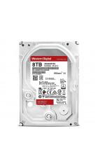 """HHD Western Digital Original Sata3 8Tb WD8003FFBX Red Pro (7200rpm) 256Mb 3.5"""""""