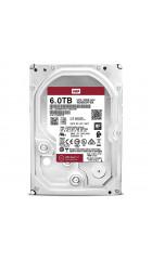 """HHD Western Digital Original Sata3 6Tb WD6003FFBX NAS Red Pro (7200rpm) 256Mb 3.5"""""""