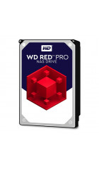 """HHD Western Digital Original Sata3 10Tb WD101KFBX Red Pro (7200rpm) 256Mb 3.5"""""""