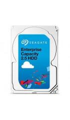 "HHD Seagate Original SAS 3.0 1Tb ST1000NX0333 Exos (7200rpm) 128Mb 2.5"""