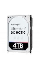 """HHD Western Digital 0B36048 Original SAS 3.0 4Tb HUS726T4TAL5204 Ultrastar DC HC310 (7200rpm) 256Mb 3.5"""""""