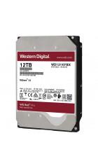 """HHD Western Digital Original WD121KFBX Sata3 12Tb Red Pro (7200rpm) 256Mb 3.5"""""""