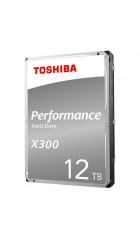 """HHD Toshiba HDWR21CEZSTA Sata3 12Tb X300 (7200rpm) 256Mb 3.5"""" Rtl"""