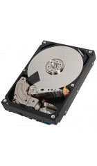 "HHD Toshiba Sata3 6Tb MG06ACA600E Enterprise Capacity (7200rpm) 256Mb 3.5"""
