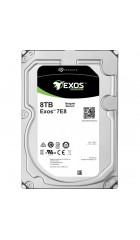 "HHD Seagate Original Sata3 8Tb ST8000NM000A NAS Exos 7E8 512E (7200rpm) 256Mb 3.5"""