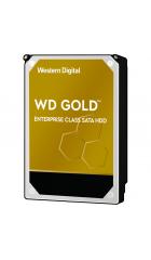 "HHD Western Digital Original Sata3 4Tb WD4003FRYZ Gold (7200rpm) 256Mb 3.5"""