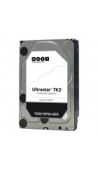 """HHD Western Digital Sata3 1Tb 1W10001 HUS722T1TALA604 Ultrastar DC HA210 (7200rpm) 128Mb 3.5"""""""
