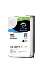 Жесткий диск 14Tb SATA-III Seagate SkyHawk AI (ST14000VE0008)